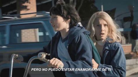 Can't Help Falling In Love (español