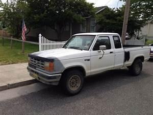 1990 Ford Ranger Xlt For Sale