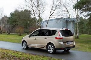 Renault Scenic 3 : renault scenic grand scenic 2013 voici la phase iii ~ Gottalentnigeria.com Avis de Voitures