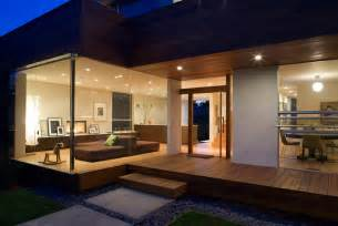 house design to get advantage of south climate with indoor outdoor areas digsdigs