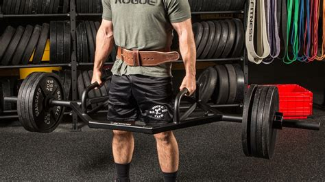 bar trap rogue tb deadlift vs barbell deadlifts benefits gym fitness straight handle dual homegymr