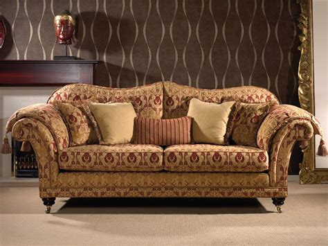 Steed Upholstery Lincoln Sofa