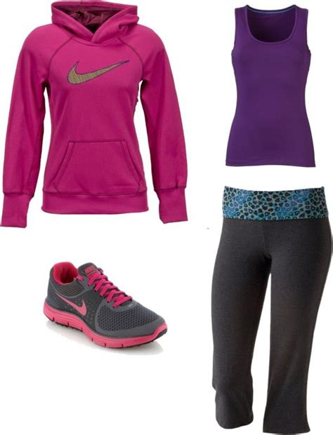 Workout Outfits on Pinterest | Gym Outfits Workout Outfits and Gym