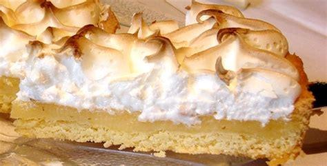 recette dessert tarte au citron meringu 233