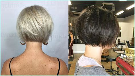 16 medium and short bob haircut ideas casual short hairstyles for youtube