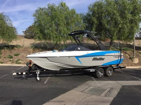 Malibu Boats For Sale In Florida by Malibu Wakesetter 22 Vlx Boats For Sale Boats