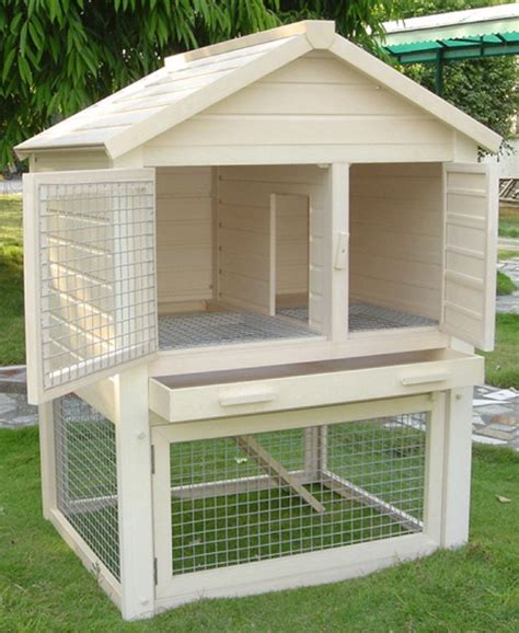 a rabbit hutch 25 best ideas about rabbit hutch plans on