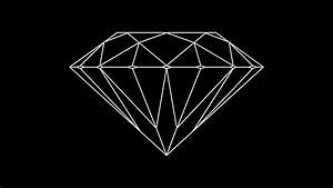 Black Diamond Wallpaper HD
