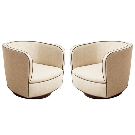 milo baughman swivel barrel chair x jpg