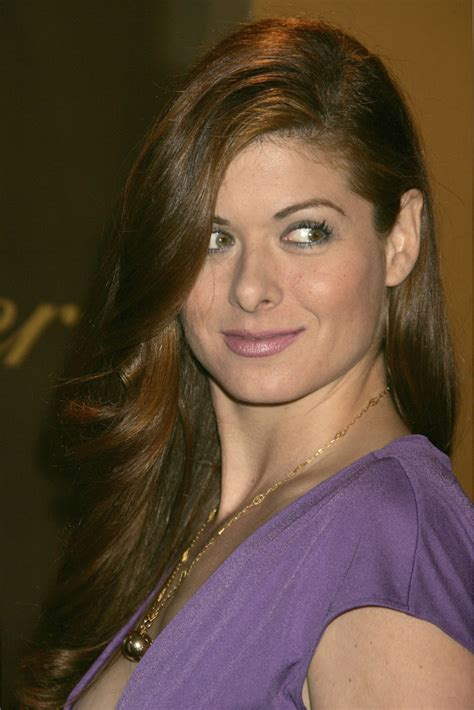 debra messing summary film actresses