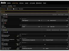 Bwin Sports Betting Review & Rating 2017 onlinebettingorg