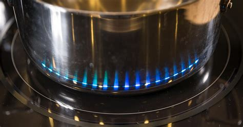 magnet  find    pan  work   induction stove cnet