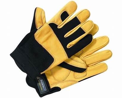 Gloves Dickies Performance Leather Workwear Mechanic Glove