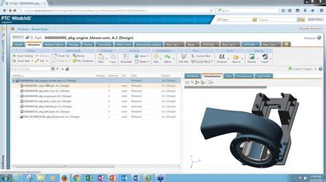 configuration management  windchill youtube