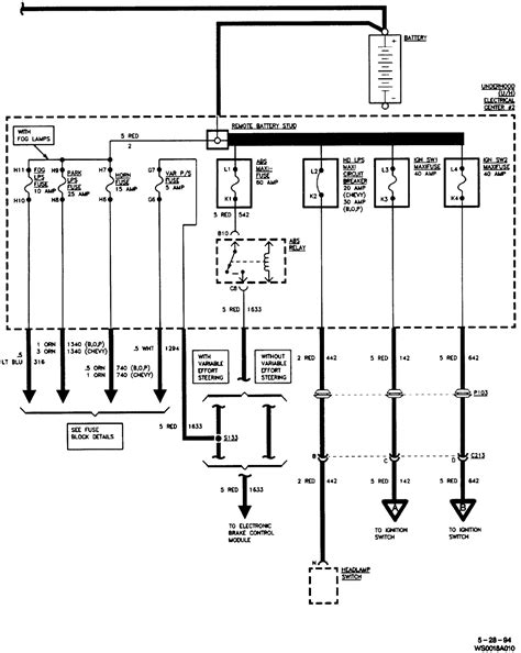 85 Chevy Monte Carlo Fuse Box by 85 Chevy Monte Carlo Fuse Box Auto Electrical Wiring Diagram