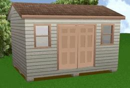 12x16 Shed Material List by Shedlast 10x12 Gambrel Shed Plans Homepage