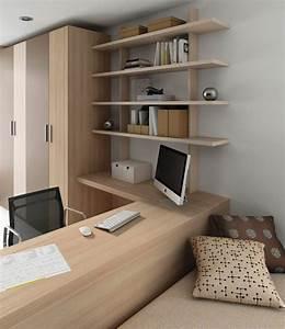 Escritorios en dormitorios juveniles con muebles de Muebles JJP Fábrica de Muebles JJP