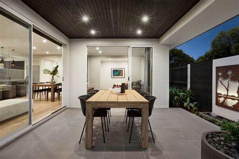 Alfresco Photo : Rawson Homes Rhodes NSW