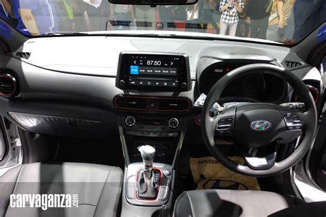 Modifikasi Hyundai Kona 2019 by Iims 2019 Hyundai Kona Meluncur Harga Di Bawah Cx 3 Dan