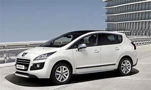 Peugeot 3008 Diesel : peugeot 3008 hybrid4 world s first production diesel hybrid ~ Gottalentnigeria.com Avis de Voitures