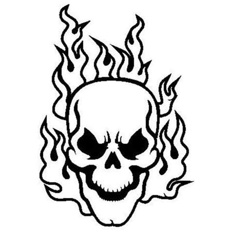 skull coloring pages 4 coloring pages for