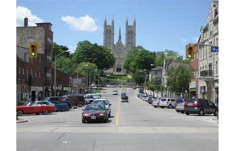 City Of Guelph  Urban Strategies