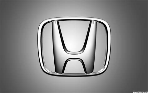 Honda Logo Wallpaper by Honda Logo Wallpaper 183 Wallpapertag