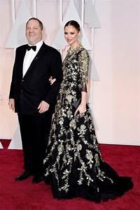 Harvey Weinstein's Wife Georgina Chapman Leaving Him Amid ...