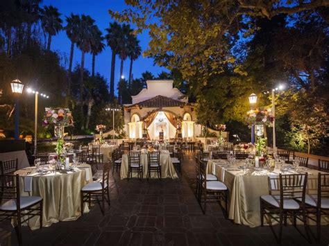 expert ocs  stylish wedding venues cbs los