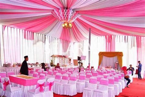 sewa tenda dekorasi vip pernikahan jakarta murah sewa