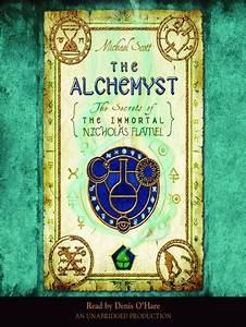 The Alchemyst The Secrets Of The Immortal Nicholas