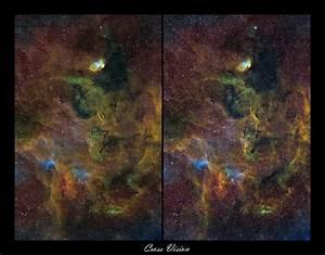 Hubble Cross Nebula - Pics about space