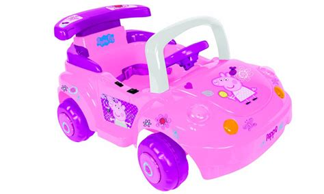 Bright Battery Operated Lights by Bikes Trains Amp Automobiles The Latest In Toddler Travel