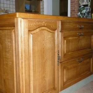 meuble cuisine en chene meubles gilles martel
