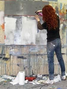 Abstrakte Kunst Kaufen : irgendwo berwintern kunst pinterest malerei abstrakte malerei en moderne malerei ~ Watch28wear.com Haus und Dekorationen