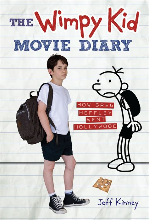 Coffee Crackers The Movie Diary Of A Wimpy Kid