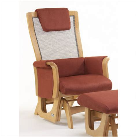 rocking chairs dutailier glider reviews