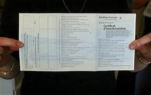 Carte Grise Avis : la carte grise va augmenter de 39 en ile de france ~ Medecine-chirurgie-esthetiques.com Avis de Voitures