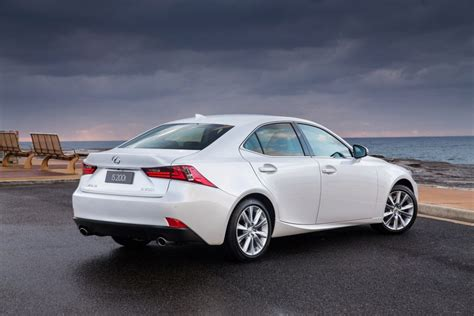 Lexus Is 200 T by 2015 Lexus Is 200t Goauto Our Opinion