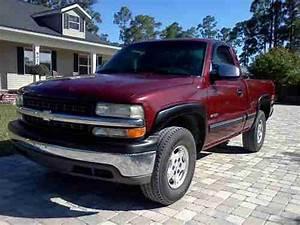 Sell Used 2000 Chevrolet Silverado Z71 4x4  No Reserve  In