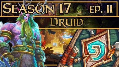hearthstone decks druid combo hearthstone kolento plays combo druid 11