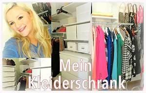Regalsystem Für Begehbaren Kleiderschrank : tour durch meinen begehbaren kleiderschrank closet tour youtube ~ Bigdaddyawards.com Haus und Dekorationen
