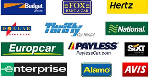 Find Cheap Car Rental Prices Worldwide