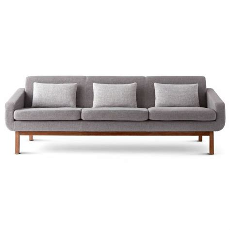Jcpenney Furniture Sectional Sofas jcpenney happy chic by jonathan adler bleecker 80 quot sofa