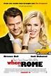 When in Rome DVD Release Date June 15, 2010