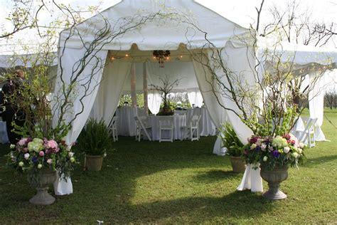 outdoor tent wedding reception ideas 10 consider using
