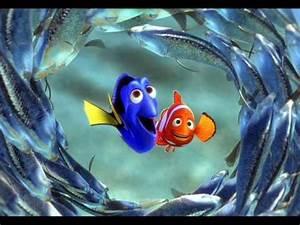 Findet Nemo Dori : findet nemo einfach schwimmen youtube ~ Orissabook.com Haus und Dekorationen
