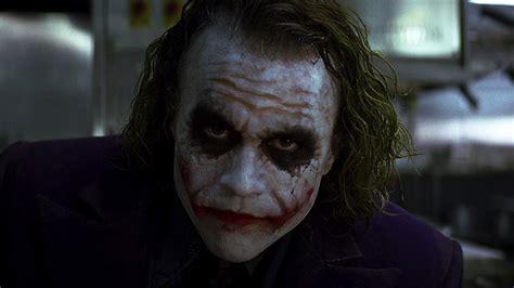 Christian Bale Reveals The Crazy Ways Heath Ledger Became
