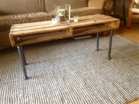 iron pipe desk plans diy metal iron pipe and pallet coffee table pallet