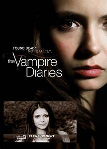 The Vampire Diaries Season 4 Promo Poster Dead by ...
